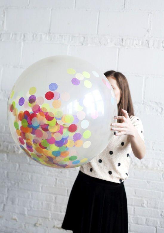 c balloons