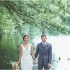 Eric and Natalie's Chic Portland, OR Wedding by Hazelwood Photo