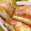 mywedding Recipe of the Week: Lemon Cream Cheese Bars
