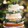 Now Trending | Naked Wedding Cakes