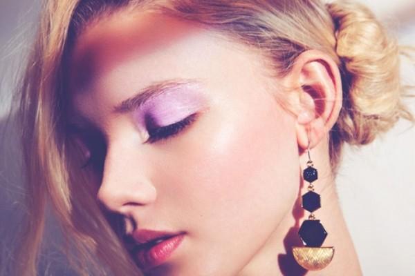 lilac lids