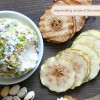 mywedding Recipe of the Week: Gorgonzola and White Wine Cheese Ball