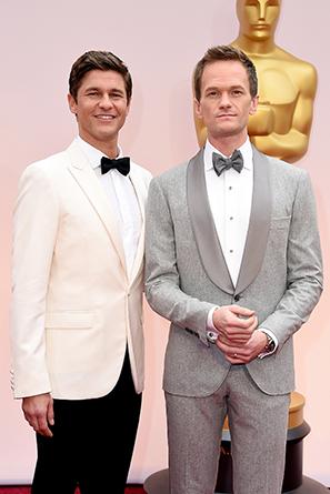 David + Neil