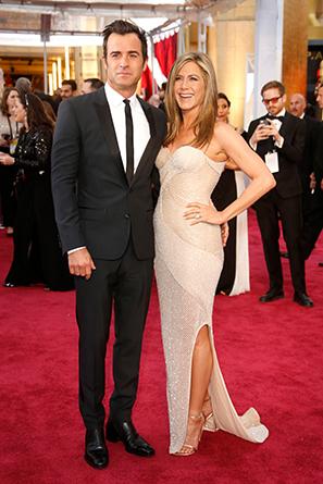 Justin + Jennifer