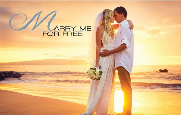 St. Maarten Marry Me for Free